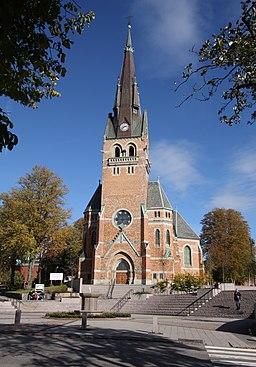Gustav Adolfs kirke