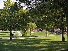 Gysenbergpark herne eintritt