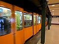 Hősök tere metro station, 2013 Budapest (321) (13228048043).jpg