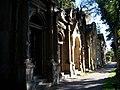 Hřbitov Malvazinky, hrobky (01).jpg