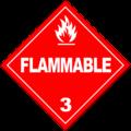 HAZMAT Class 3 Flammable Liquids.png
