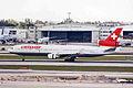 HB-IWS 1 MD-11 Swissair MIA 22APR00 (6893607281).jpg