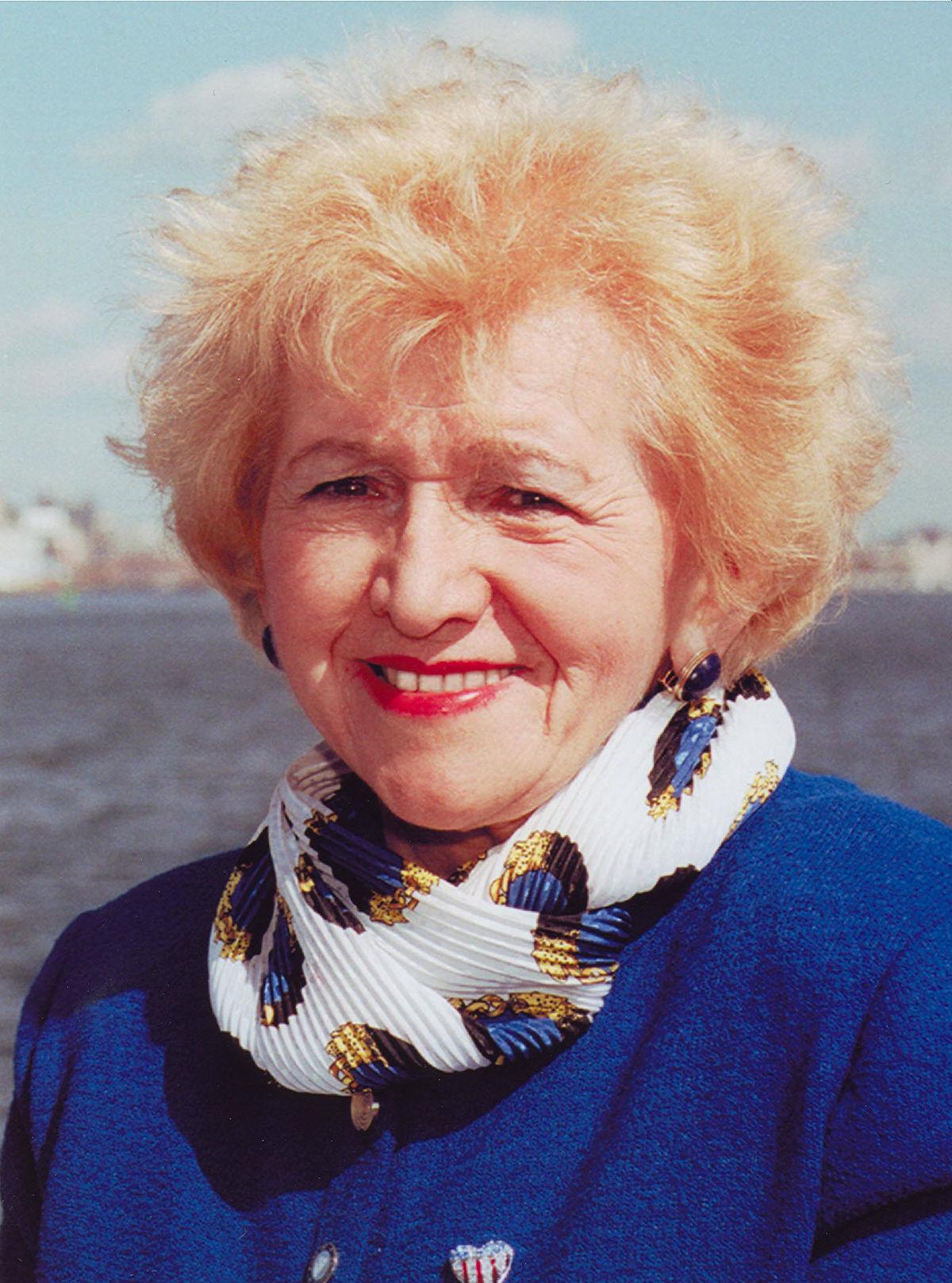 Helen Delich Bentley Wikipedia