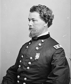 Horatio Wright Union army general and Chief of Engineers