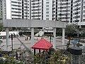 HK 油麻地 Yamatei 駿發花園 Prosperous Garden 花園廣場 gate.jpg