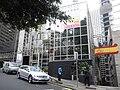 HK Central 雪廠街 Ice House Street 順豪商業大廈 Shun Ho Tower outwalk carpark.jpg