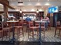 HK SW 上環 Sheung Wan 必列者士街 Bridges Street 聚賢居 CentreStage Oolaa western restaurant interior February 2020 SS2 02.jpg