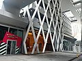 HK TKL 調景嶺 Tiu Keng Leng 香港知專設計學院 HKDI 李惠利工業學院 LWL campus June 2018 LGM 16.jpg