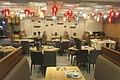 HK TKO 將軍澳 Tseung Kwan O popWalk mall restaurant night June 2019 IX2 03.jpg