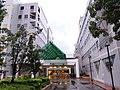 HK WCH 黃竹坑醫院 Wong Chuk Hang Hospital Complex 黃竹坑徑 Wong Chuk Hang Path August 2018 SSG 03.jpg