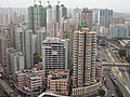 HK Yuen Long 順豐大廈 Shun Fung Building view Yuccie Square industrial zone March 2016 DSC.JPG