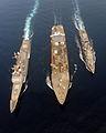 HMS St Albans and USS Philippine Sea Refuel from USNS Tippecanoe MOD 45153517.jpg