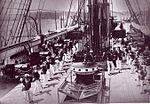 HMS Wolverine (1863) cutlass drill.jpg