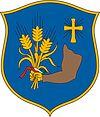 Huy hiệu của Szárföld