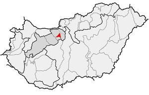 magyarország térkép zsámbék Zsámbéki medence – Wikipédia magyarország térkép zsámbék