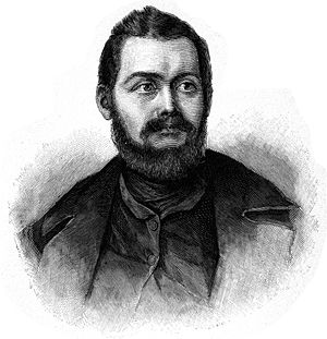 Heinrich Laube - Heinrich Laube