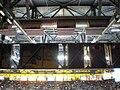 Haas Pavilion ceiling signs 1.JPG