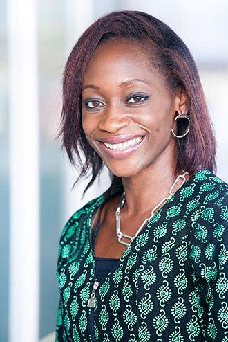 Hafsat Abiola - Image: Hafsat Abiola Nigerian activist