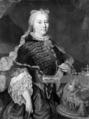 Hagelglanz after Meytens - Empress Maria Theresa - Palace Kranichstei.png