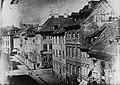 Halffter, Wilhelm - Berlin, alte Leipziger Straße (an der Kurstraße) (Zeno Fotografie).jpg
