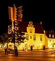 Haltern am See, Altes Rathaus -- 2013 -- 1-3.jpg