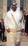カタールの首相一覧 - Wikiwand