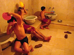 ethiopian escort pojkar hyllie massage homo