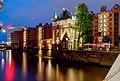 Hamburg, Speicherstadt, Wasserschloss -- 2016 -- 3302-8.jpg