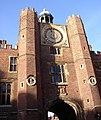 Hampton Court Clock - geograph.org.uk - 91337.jpg