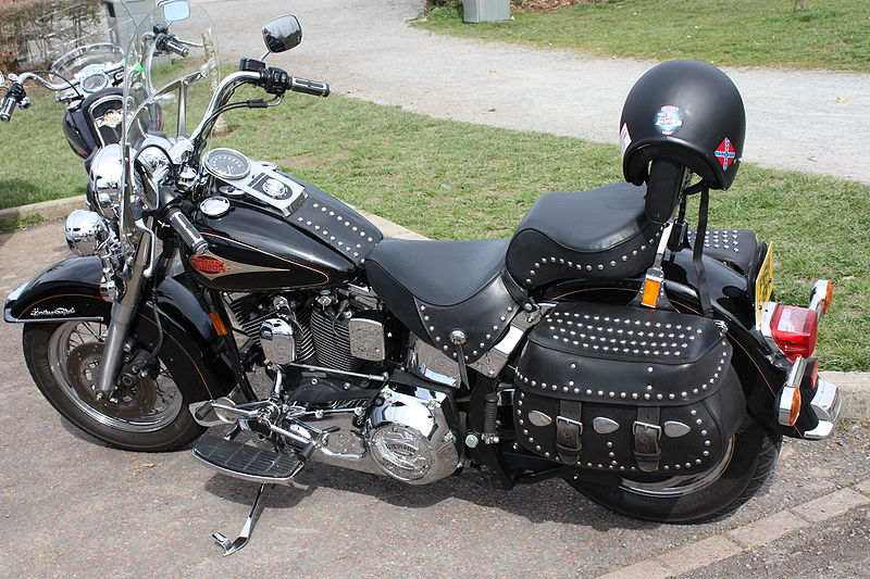 Harley Davidson Anniversary Edition Road King