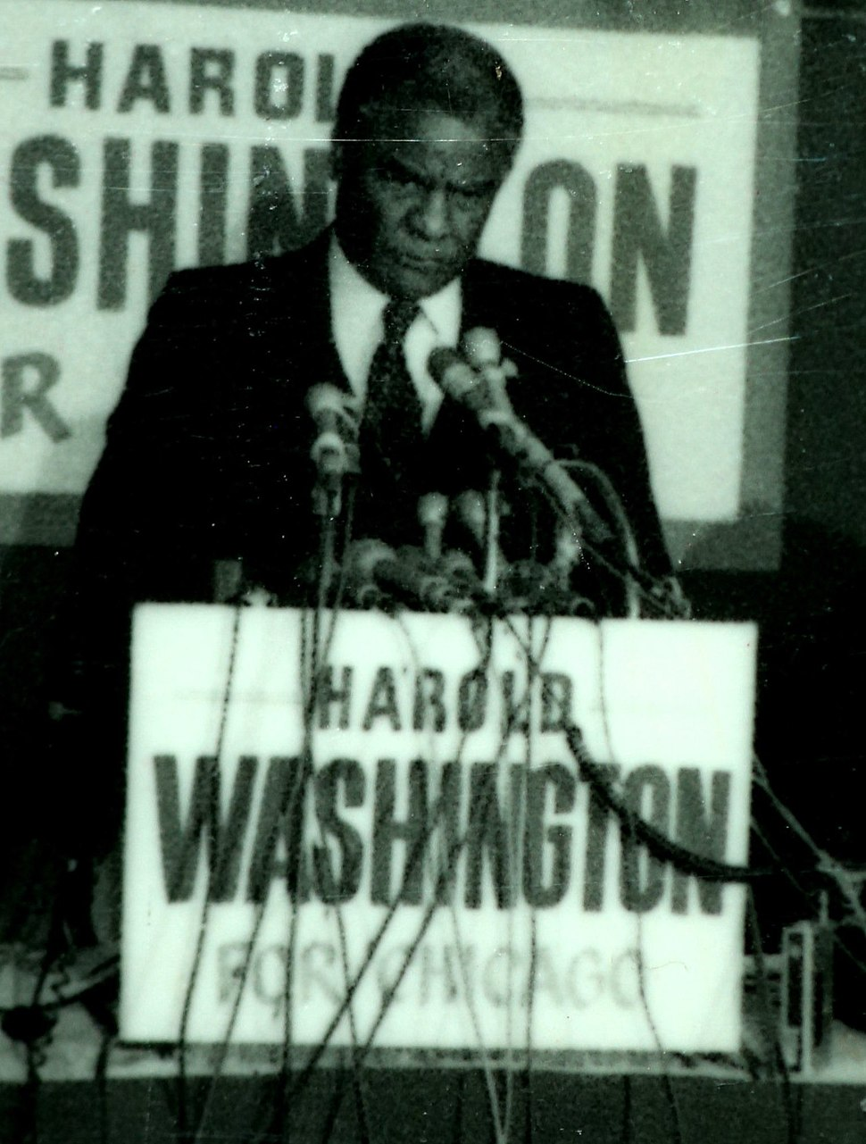 Harold Washington (2592)