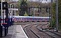 Harringay railway station MMB 10 365534 365525 365507.jpg