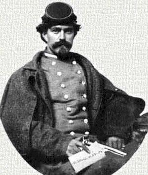 Henry Thomas Harrison - Henry Thomas Harrison
