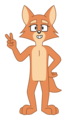 Harvett Fox (without cloth variant).png