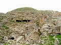 Hasankeyfin Kalesinin Üstünden Görünümü(2004).jpg