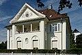 Haus Sophienstrasse 22 in Duesseldorf-Benrath, von Suedsuedosten.jpg