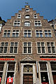 Haus Zum Kurfuersten in Duesseldorf-Altstadt, von Sueden.jpg