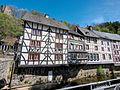Hauser und Rur in Monschau von Marktbrugge Bild 1.jpg