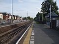 Haydons Road stn look east.JPG