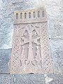 Hayravank Monastery (khachkar) (55).jpg