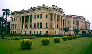 Murshidabad district - Hazarduari Palace
