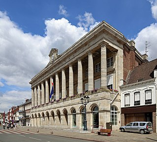 Hazebrouck Commune in Hauts-de-France, France