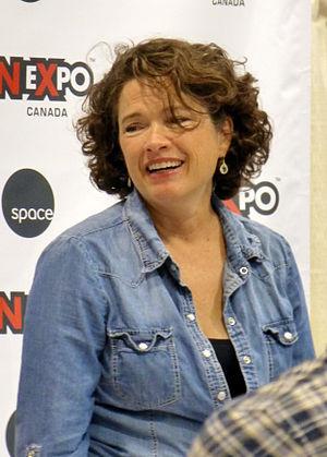 Nancy Thompson (A Nightmare on Elm Street) - Heather Langenkamp portrayed Nancy in the original series.