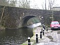 Hebble End Bridge No 18 - Rochdale Canal - geograph.org.uk - 1141314.jpg