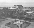 Heike Kamerlingh Onnes - 45 - Physics laboratory (Natuurkundig Laboratorium), Steenschuur, Leiden after the renovation of 1920-1926.png