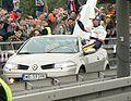 Heikki-F1RoadshowWarsaw2007.jpg
