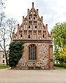 Heiligengrabe, Kloster Stift zum Heiligengrabe, Heiliggrabkapelle -- 2017 -- 0061.jpg