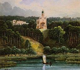 Nikolskoe Johann Heinrich Hintze [Public domain], via Wikimedia Commons