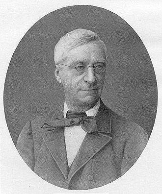 Heinrich Keil - Heinrich Keil (1822–1894)