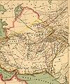 Heinrich Kiepert. Imperia Persarum et Macedonum. 1903 (K).jpg